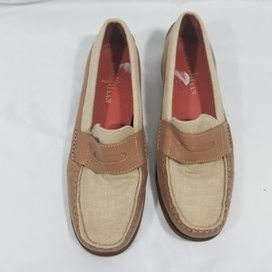 Cole Haan Womens Loafers Shoes Size 6.5
